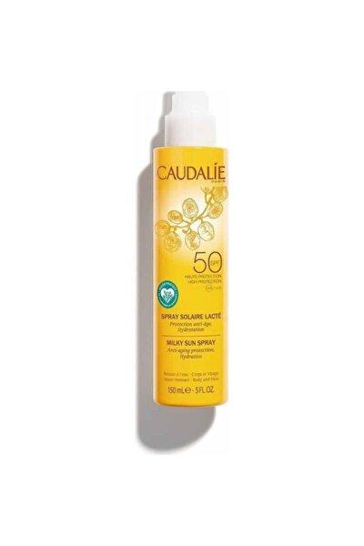 Kırışıklık Karşıtı Güneş Koruyucu Spf50 Yüz Ve Vücut Sütü 150 ml