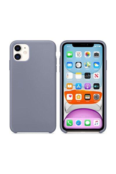 Iphone 11 Lansman Kılıf Içi Kadife
