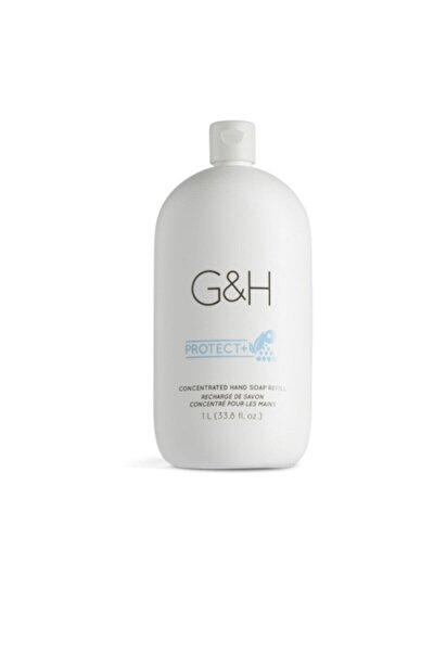Konsantre Sıvı El Sabunu Yedek Paket G&h Protect+™birim: 1 L