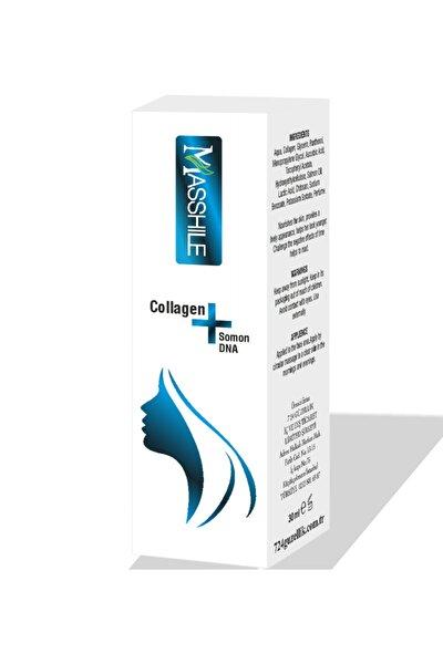Collagen-Somon Dna Serum 30 ml