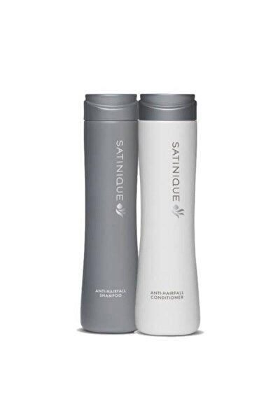 Satınıque™ Saç Dökülmesine Karşı Şampuan Satınıque™ Saç Dökülmesine Karşı Saç Kremi 2li Set