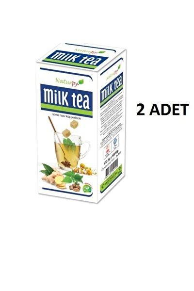 2 Kutu Milk Tea 250 Gr