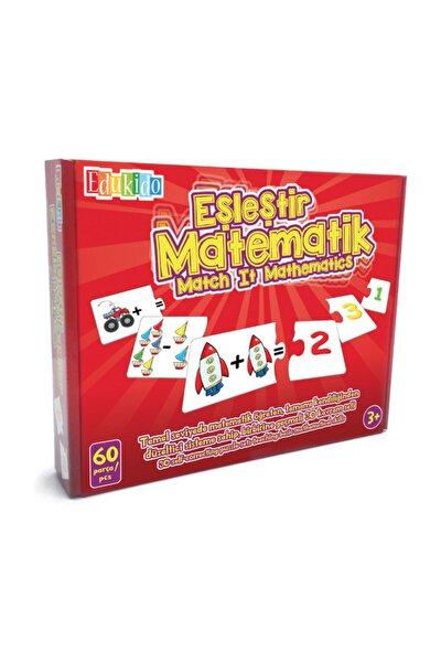 Eşleştir Mukavva Puzzle Matematik Edu-1004 U287704 /