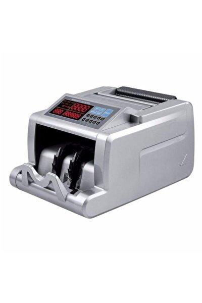 Silver Karışık Para Sayma Makinesi Tl, Eur / Usd Adet Sayımı