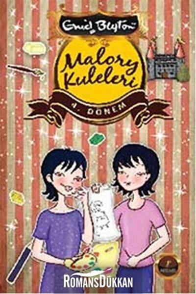 Malory Kuleleri 4. Dönem