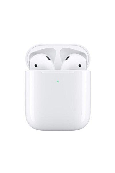 Beyaz  2.nesil Bluetooth Kulaklık