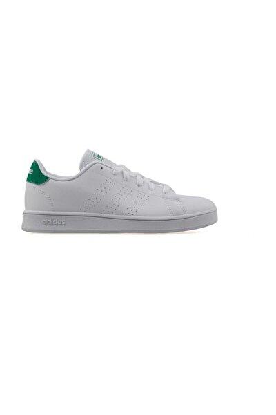 ADVANTAGE K Beyaz Kız Çocuk Sneaker Ayakkabı 100479438
