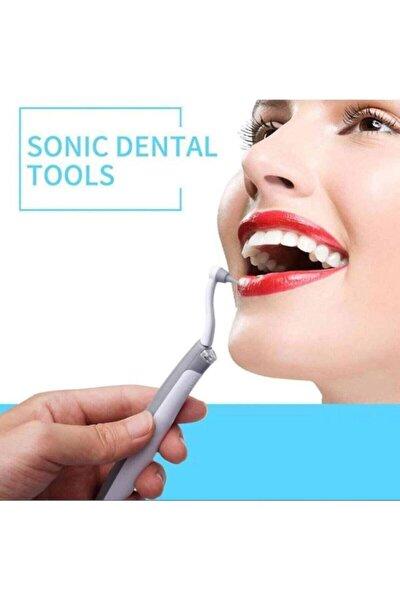 Sonic Pic Yumuşak Ultrasonik Diş Temizleme Led Işıklı Tartar