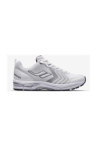 Unisex Beyaz Rapid Runner Koşu Ayakkabısı