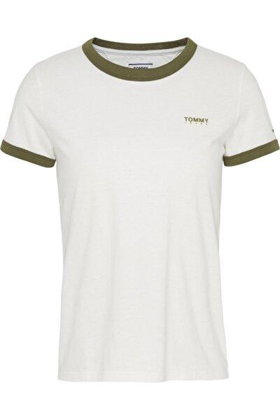 Tjw Logo Ringer T-shirt