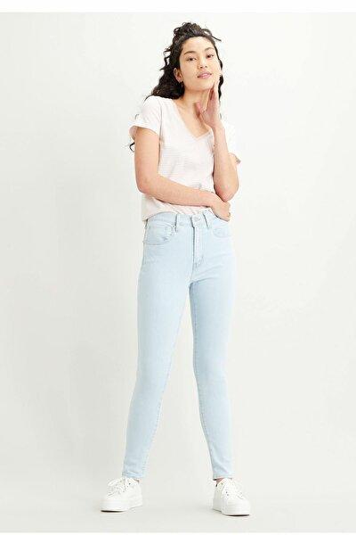 Kadın Mile High Super Skinny Jean