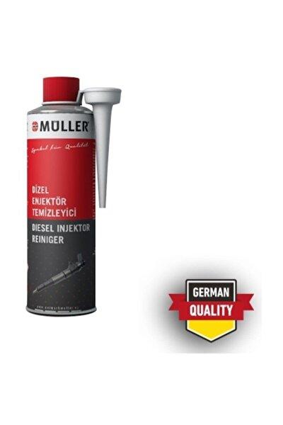 Enjektör Temizleme Dizel Yakıt Katkısı 300 ml