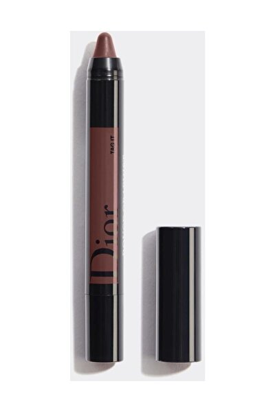 Rouge Graphist Lipstick Pencil 824 Tag It Ruj