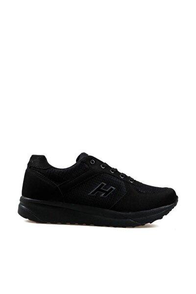 Hammerjack Kadın Spor Ayakkabı Siyah 1118-z