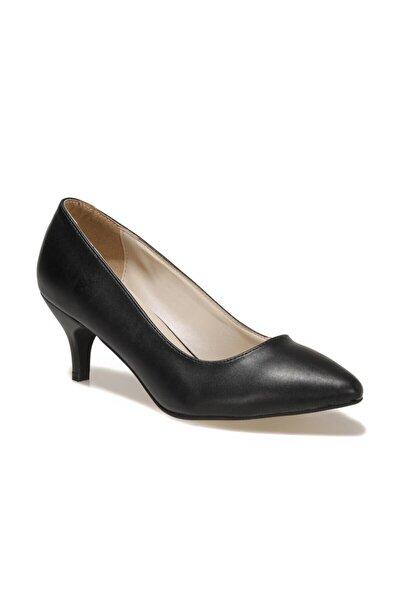 307282.Z 1FX Siyah Kadın Topuklu Ayakkabı 101012235