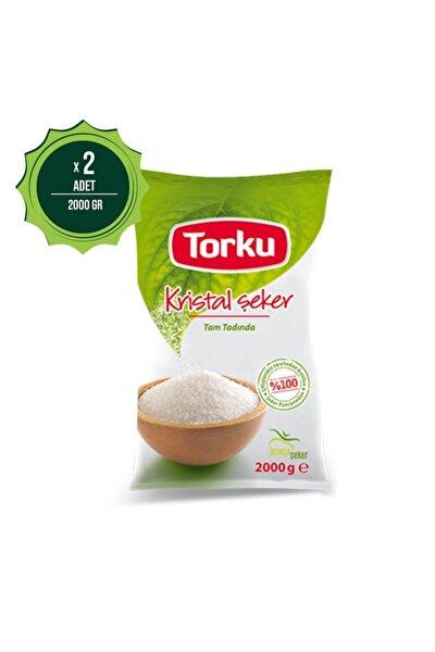 Toz Şeker 2 Kg X2