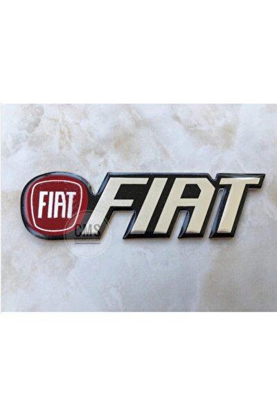 Fıat Logo Arma Stıcker - Fıat Logo Stıcker - Fıat Yazı - Fiat Sticker