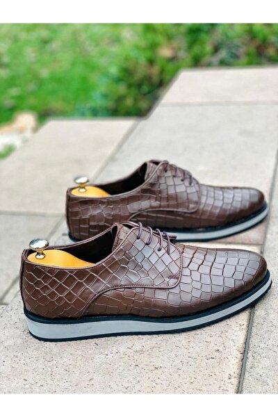 Hakiki Deri Erkek Ayakkabı Bacco 00840