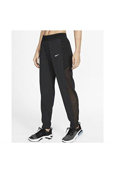 Kadın Siyah Essential Running Trousers Eşofman Altı Cj2259-010