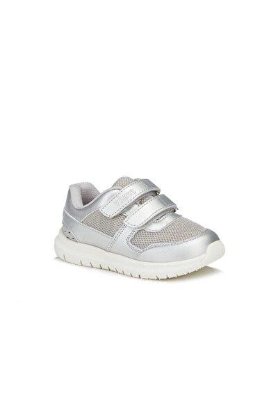 Unisex Bebek Gri Spor Ayakkabı 346.b19k.117