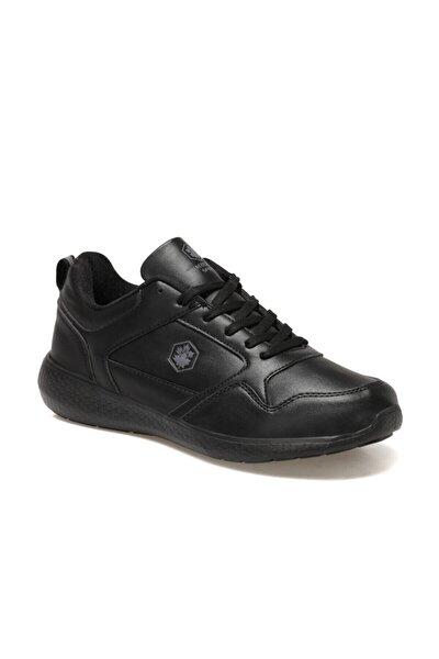FARGO PU 9PR Siyah Erkek Sneaker Ayakkabı 100427701