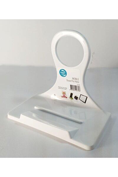 Mobil Şarj Priz Askılık Telefon Tutucu Ve Video Izleme Standı