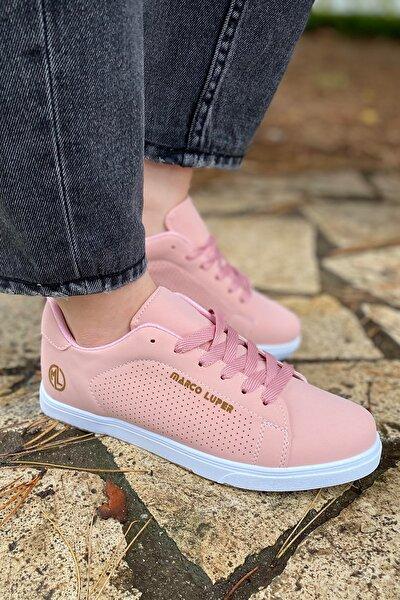 Kadın Pembe Sneaker Ysn01257kd00