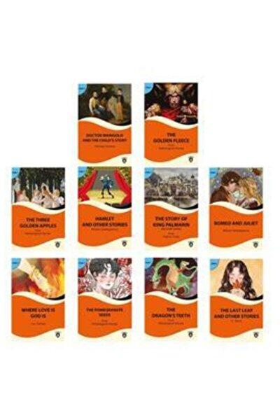 Ingilizce Stage 2 10 Kitap (alıştırma Ve Sözlük Ilaveli)
