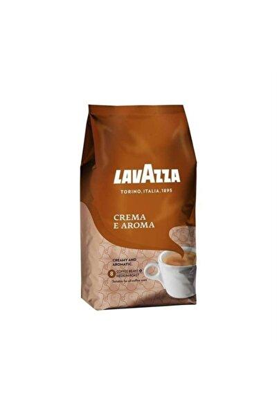Crema E Aroma Çekirdek Kahve 1 kg