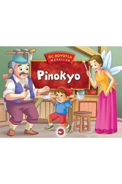 Üç Boyutlu Masallar Pinokyo