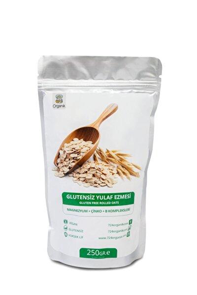 Glutensiz Yulaf Ezmesi- 250 Gr