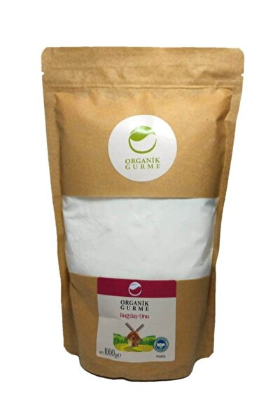 Organik Çok Amaçlı Beyaz Buğday Unu 1 Kg