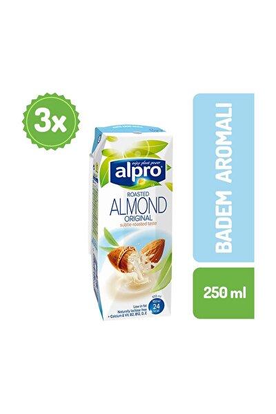 Badem Sütü 250 Ml X 3 Adet
