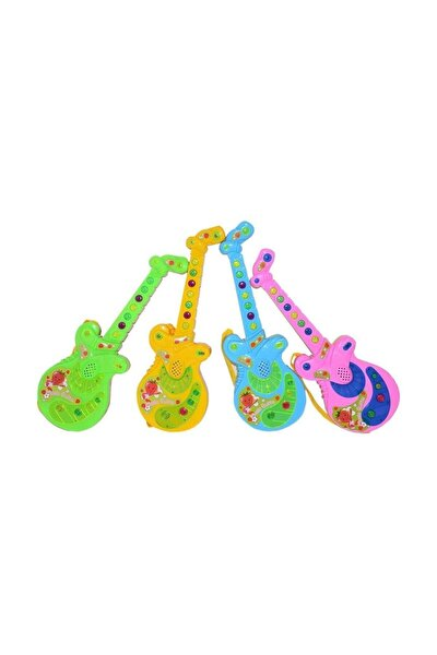 Poşette Türkçe Gitar