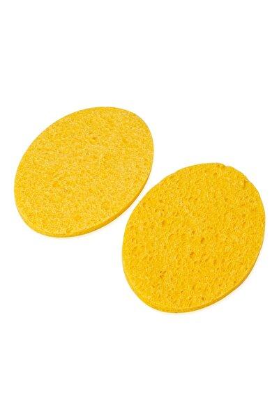 Sarı Cilt Temizleme Süngeri