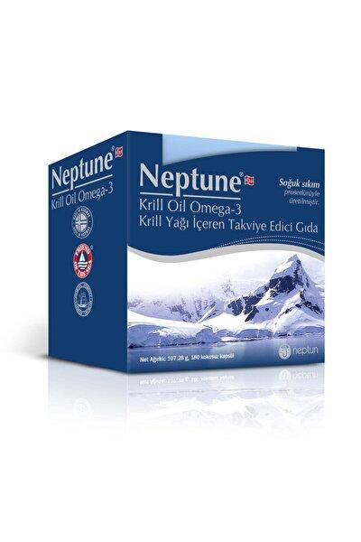 Neptune Krill Oil Omega-3 180 Kapsül