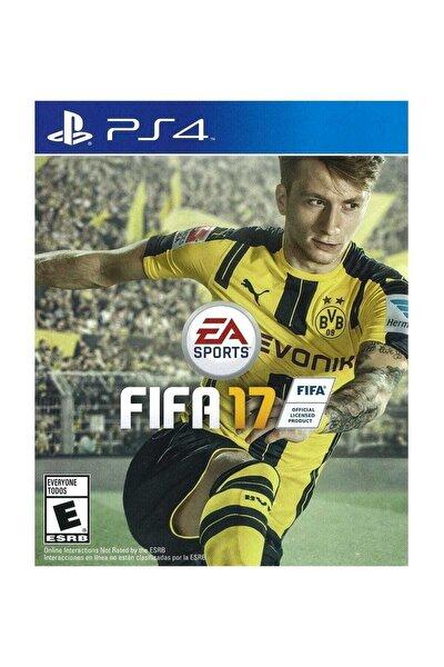 Fifa 17 Ps4 Oyun