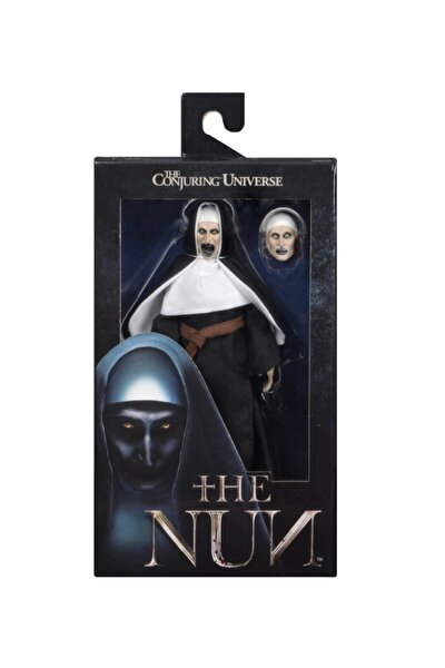 The Nun (valak) Figure By