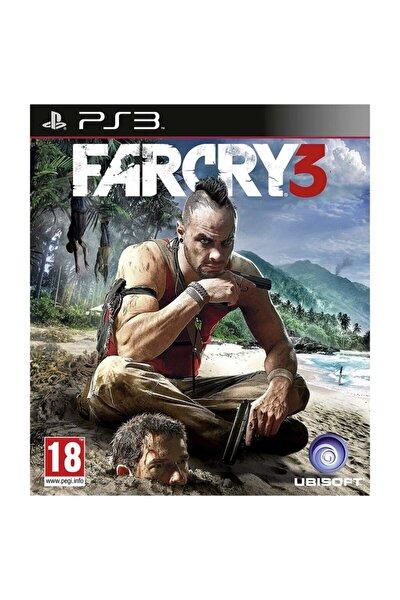 Far Cry 3 Ps3 Oyun