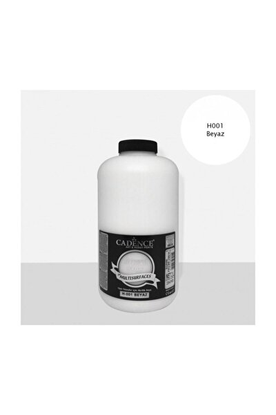 H001 Beyaz - Multisurfaces 2000 Ml (2 Lt)