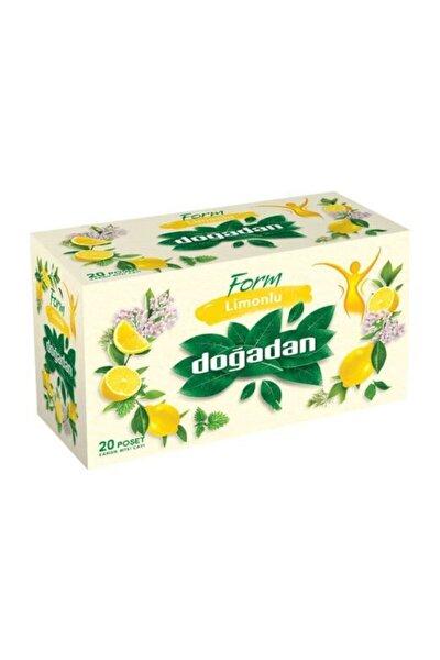 Form Limonlu Çay 40 gr
