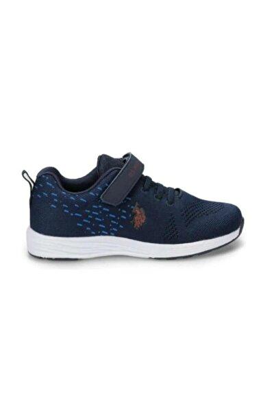 FAITH Lacivert Erkek Çocuk Sneaker Ayakkabı 100367024