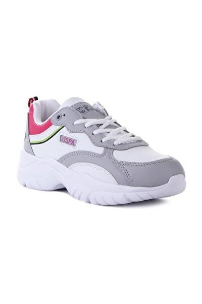 TRACEY Beyaz Kadın Sneaker Ayakkabı 100514482