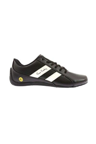 Erkek Siyah Spor Ayakkabı 20k Pc-30490