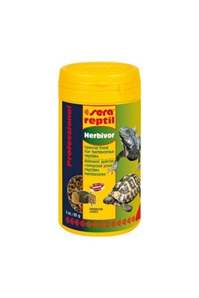 Reptil Professional Herbivor - Bitkisel Kaplumbağa Ve Sürüngen Yemi 85gr 250ml