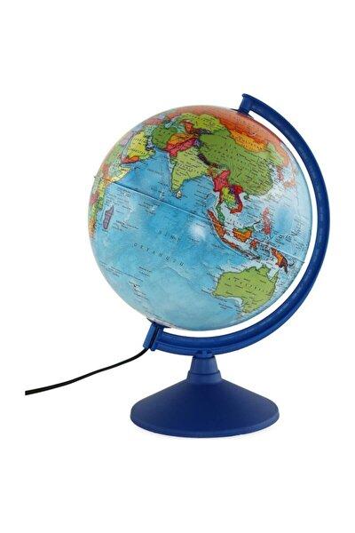 Gürbüz Işıklı Siyasi Dünya Küresi 30cm 42301