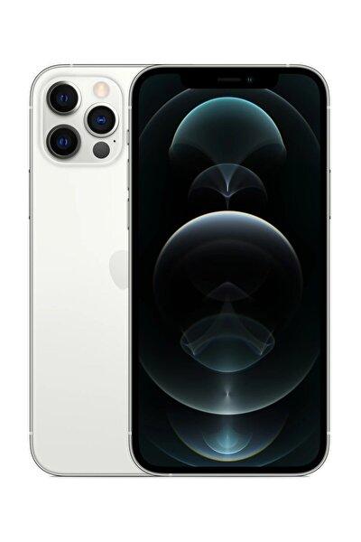 iPhone 12 Pro Max 128GB Gümüş Cep Telefonu (Apple Türkiye Garantili)