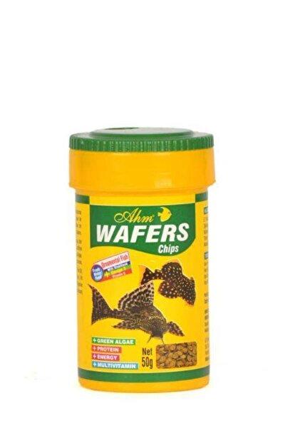 Wafers Chips Dip Balık Çöpçü Vatoz Yemi 100ml