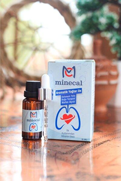Aromatik Yağlar Ile Buğu Terapi Ve Nefes Açıcı