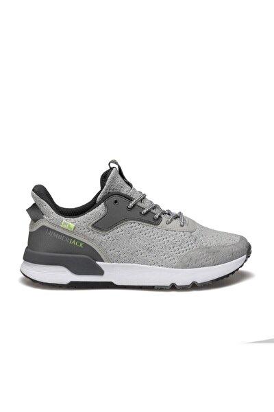PERAST Gri Erkek Sneaker Ayakkabı 100497679